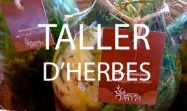 Taller d'Herbes Eivissenques